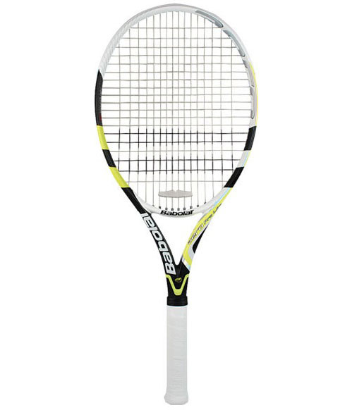 babolat aeropro lite 2013 tennis racquet review. Black Bedroom Furniture Sets. Home Design Ideas