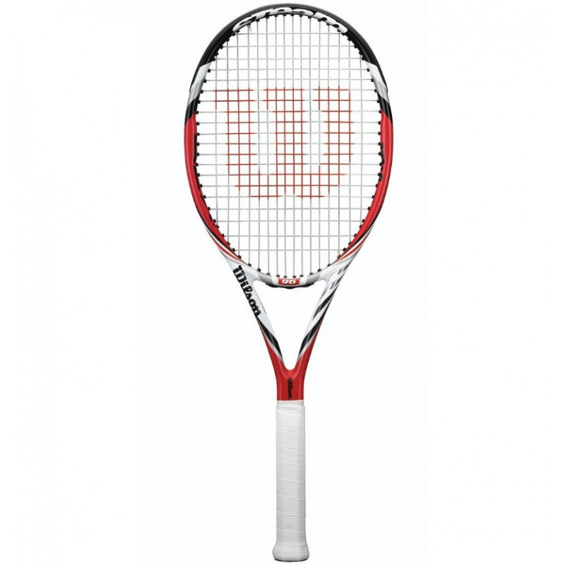 how to find the perfect tennis racquet for you