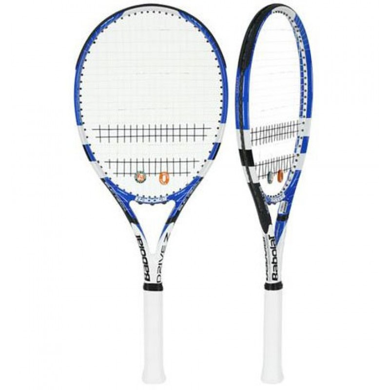 babolat drive z lite tennis racquet review. Black Bedroom Furniture Sets. Home Design Ideas