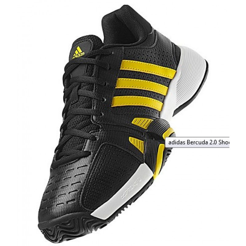 Pink And Yellow Adidas Tennis Shoes