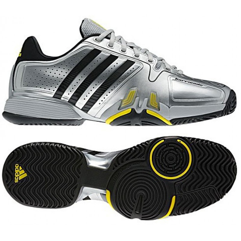 tennis shoes adidas barricade 7