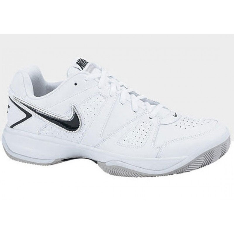 nike city court vii grey white bl s tennis shoes
