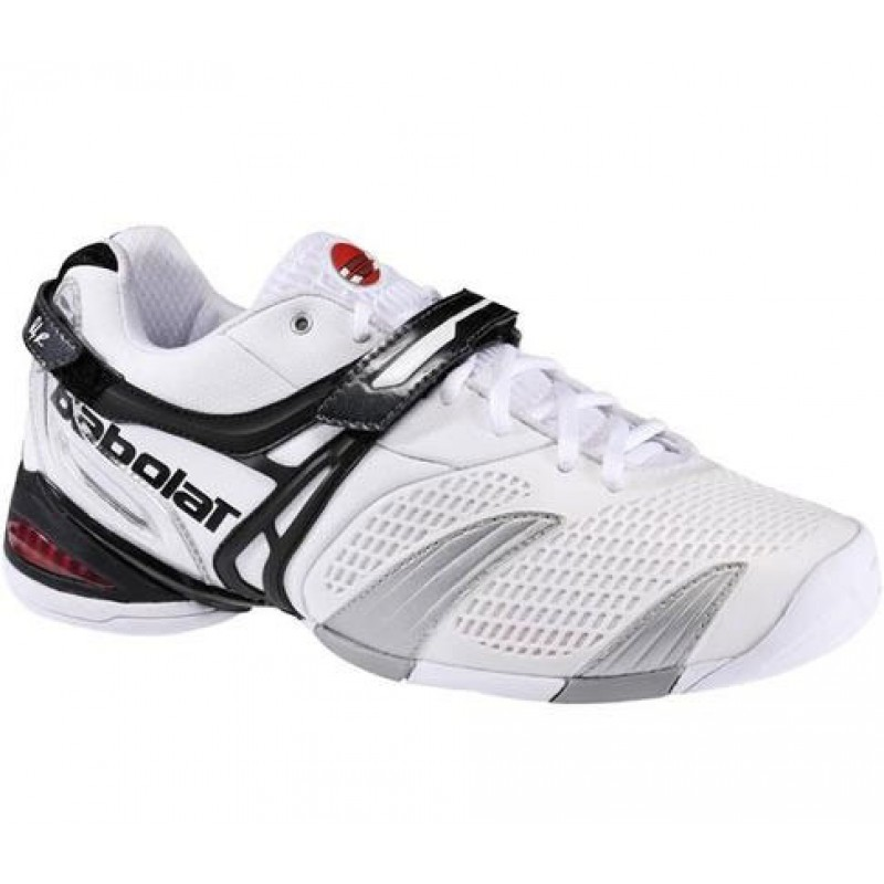 babolat propulse 3 white s tennis shoes review
