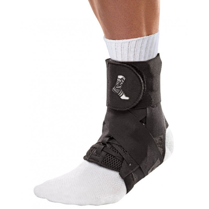mueller sports medicine the one ankle brace review