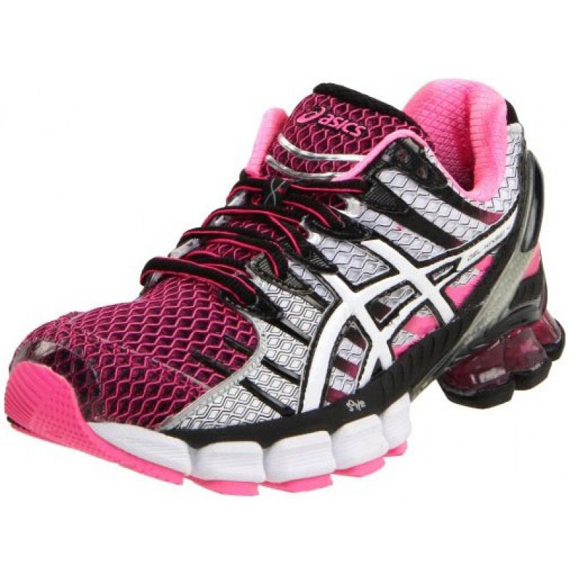 asics gel kinsei women's