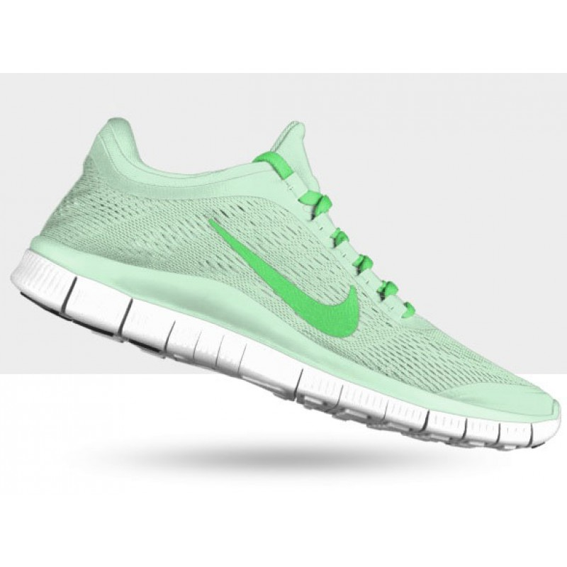 Nike Free 5.0 Femmes Id Chaussure De Course
