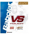Babolat Vs Natural Thermogut 16 Touch Tennis Strings Black