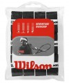 Wilson Advantage Tennis Overgrips (12 Pack)