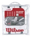 Wilson Pro Perforated Tennis Overgrips (12 Pack)