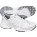 Adidas Adizero Feather White Women's Tennis Shoes