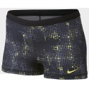 Nike Women's Perfect Match Print Tennis Shorts