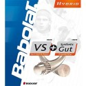 Babolat Vs Syn Gut Hybrid Tennis Strings