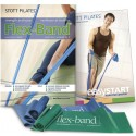 Stott Pilates Flex-Band (2-Pack)