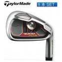 Taylor Made Golf- Burner Plus 4-Aw Irons