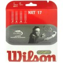 Wilson Nxt Tennis Strings 17G
