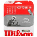 Wilson Nxt Tour Tennis Strings 16G