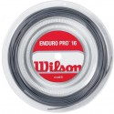 Wilson Enduro Pro Tennis Strings Reel 16G