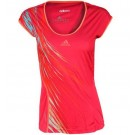 Adidas Women's Adizero Tennis Top