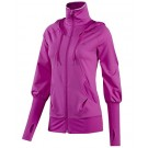 Adidas Women's Powerluxe No-Fuss Tennis Jacket