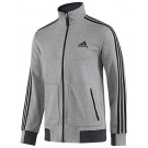 Adidas Men's Ultimate Track Tennis Jacket