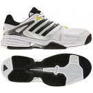 Adidas Response Essence White + Black Men's Tennis Shoes