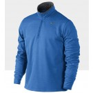 Nike Men's Sphere 1/2 Zip Tennis Top