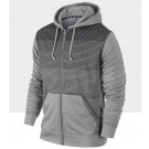 Nike Men's Ko Grid Tennis Hoody