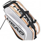 Head Djokovic Tower Tennis Bag With Stand