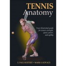 Tennis Anatomy Book - Tennis Books