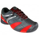 Babolat V-Pro All Court Style Black + Red Men's Tennis Shoes