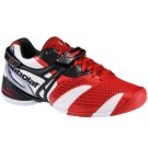 Babolat Propulse 3 Red Men's Tennis Shoes