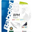 Babolat Rpm Team 16 Tennis Strings Black