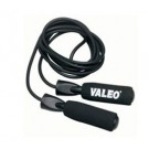 Valeo Speed Jump Rope With 10 Inch Adjustable Length Val-Jrs