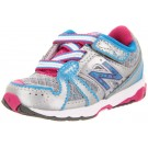 New Balance Kid'S Kv689 Running Shoe (Infant/Toddler)