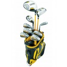 Wilson Ultra Complete Golf Set