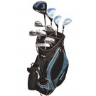 Alien Ladies Ag5 15-Piece Package Golf Set (Right Hand)