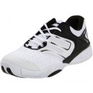 Wilson Men's Tour Ikon Tennis Shoes White + Black