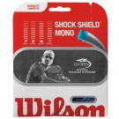 Wilson Shock Shield Mono Tennis Strings 17G