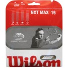 Wilson Nxt Max Tennis Strings 16G