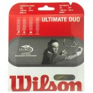 Wilson Ultimate Duo Tennis Strings 16G