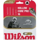 Wilson Hollow Core Tennis Strings 16G