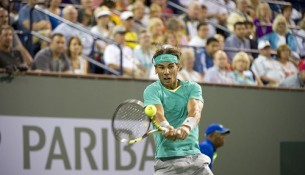 2013 BNP Paribas Open, Indian Wells