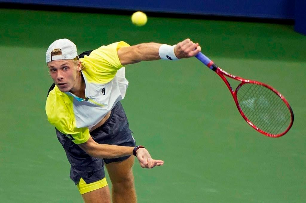 Denis Shapovalov Vs Pablo Carreno Busta Us Open 2020 Preview And Prediction Steve G Tennis