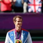 Andy Murray Medal