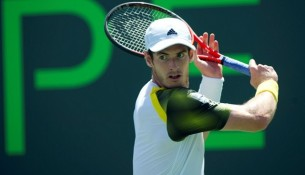 Andy Murray Miami