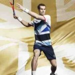 Andy Murray Olympic kit tennis