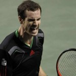 Andy Murray Tokyo