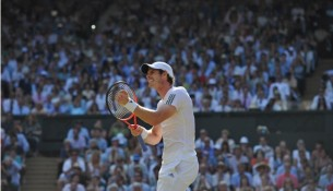 Andy Murray Wimby