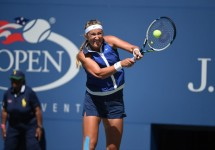 Azarenka US Open 2014