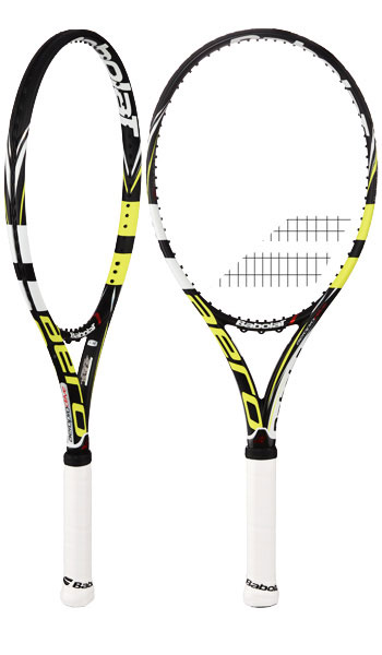 You Can The Nadal Racket Here Babolat Aeropro Drive
